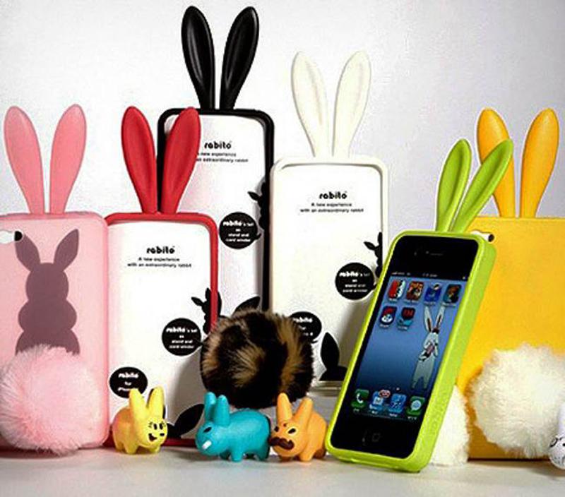 Рынок мобильных устройств прирастает рынком аксессуаров для них.