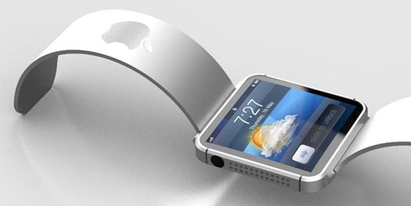 Apple лидирует на рынке умных часов и планшетов.