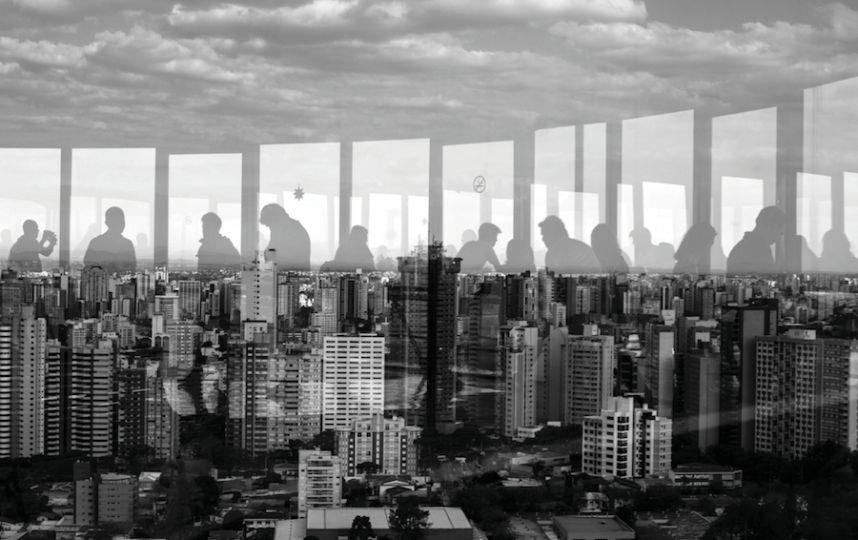 «Среда создаёт человека или Человек создаёт среду», Хьюго Шмитт Такемото, победитель в категории «Душа города».
