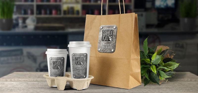 Ростовская дизайн-студия использовала тему контрабанды в разработке бренда чайного синдиката.