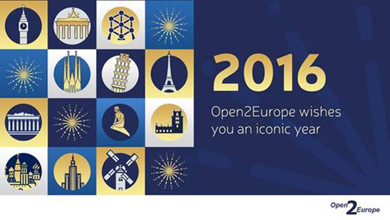 Open2Europe.