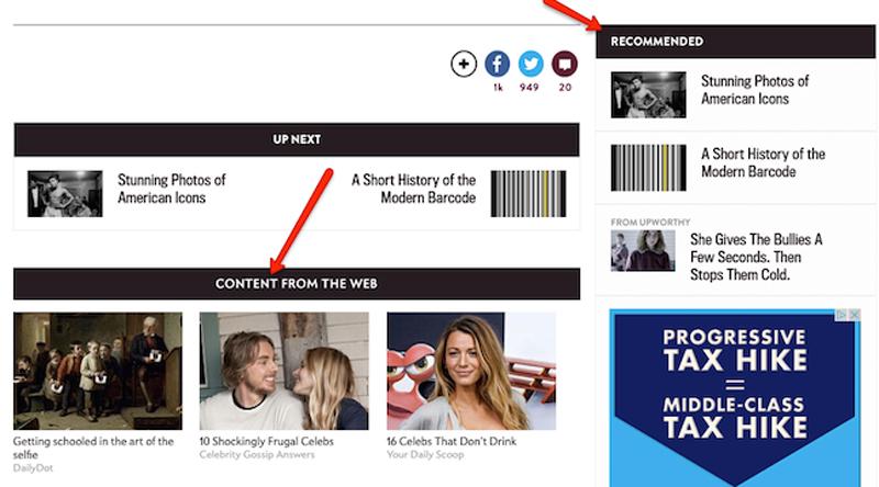 В США признали нативную рекламу недобросовестной.