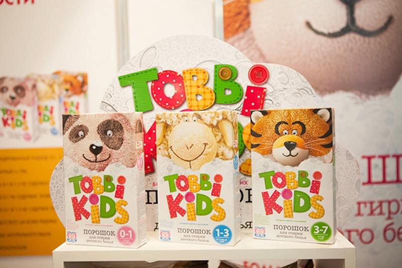 Tobbi Kids.