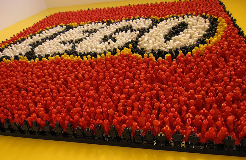 ФАС Германии оштрафовала Lego за запрет продавать продукцию со скидкой.