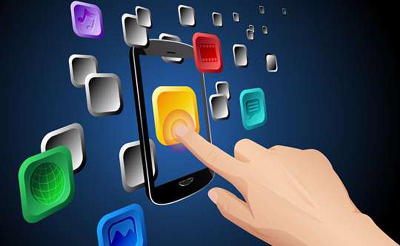 Стратегии продвижения мобильных приложений.