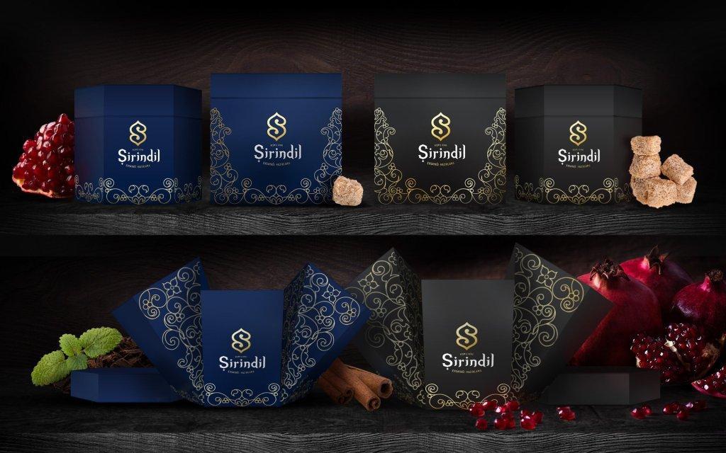 Сахар «Şirindil» – новый бренд на рынке Азербайджана.