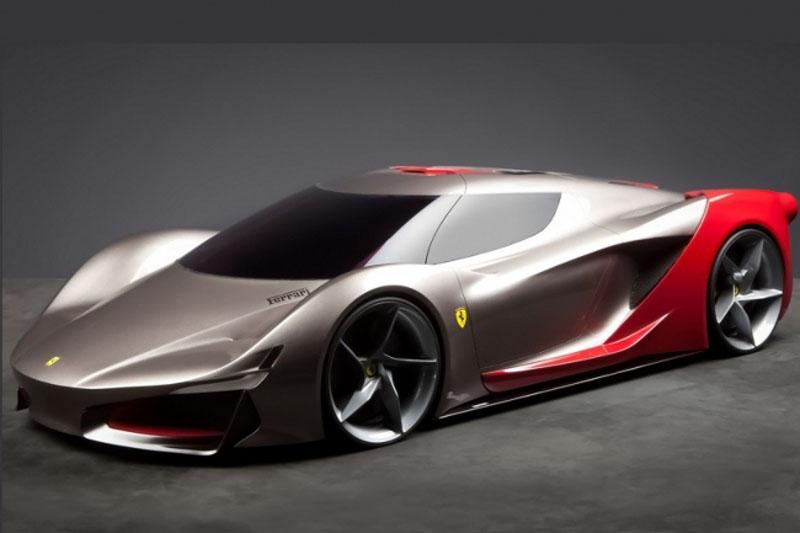 Ferrari de Esfera.