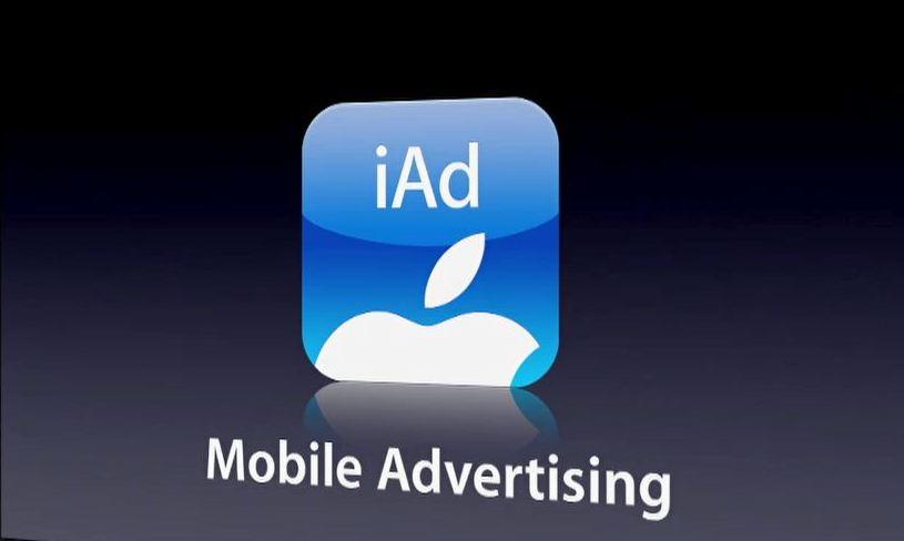 Apple закроет рекламный сервис iAd.