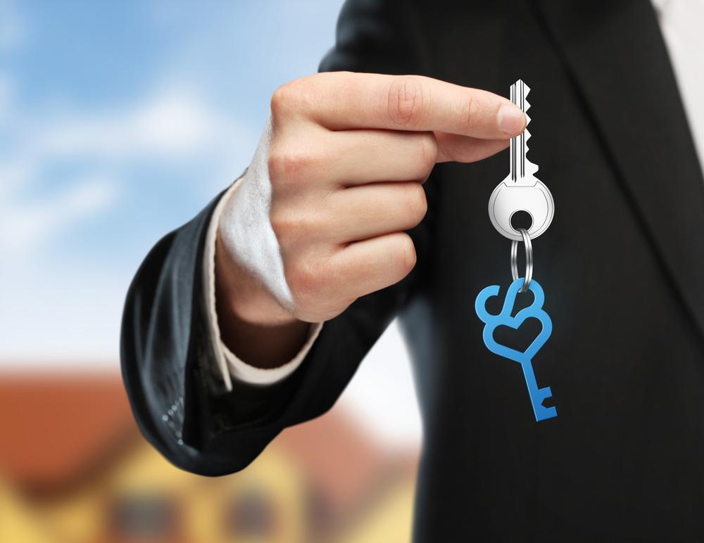 Айдентика агентства по продаже недвижимости в Таиланде
