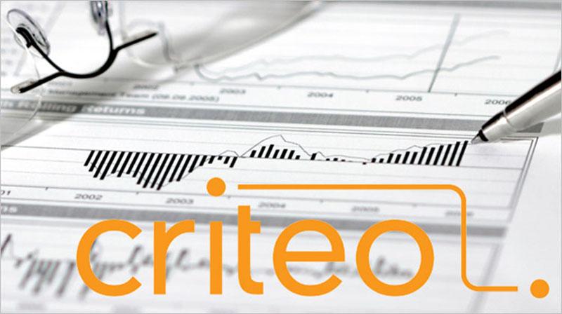Общий охват рекламных объявлений Criteo в мире превысил миллиард пользователей.