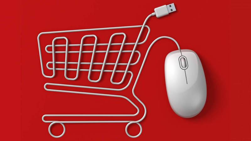 Российские покупатели активно приобретают товары китайских интернет-магазинов.