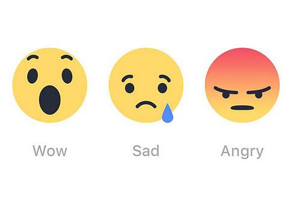 Что новые эмодзи Facebook могут дать интернет-коммерции?