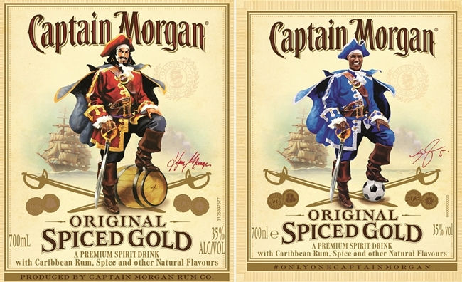 Маркетинг и коммуникации - С победой, кэптен Морган!