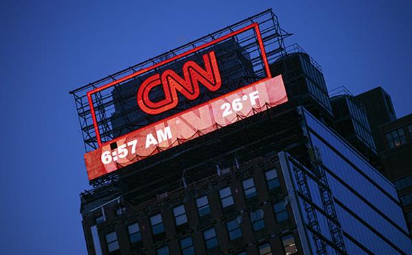 Совладелец «Первого канала» получил контроль над CNN в России.
