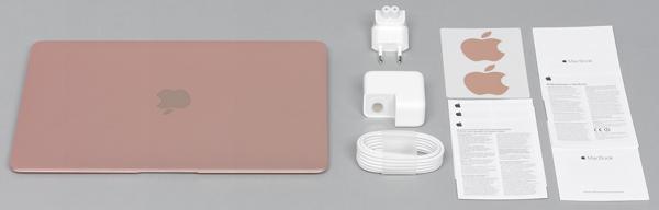 Apple, 12-дюймовый MacBook.