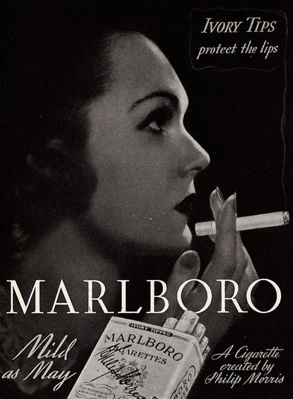 Marlboro.