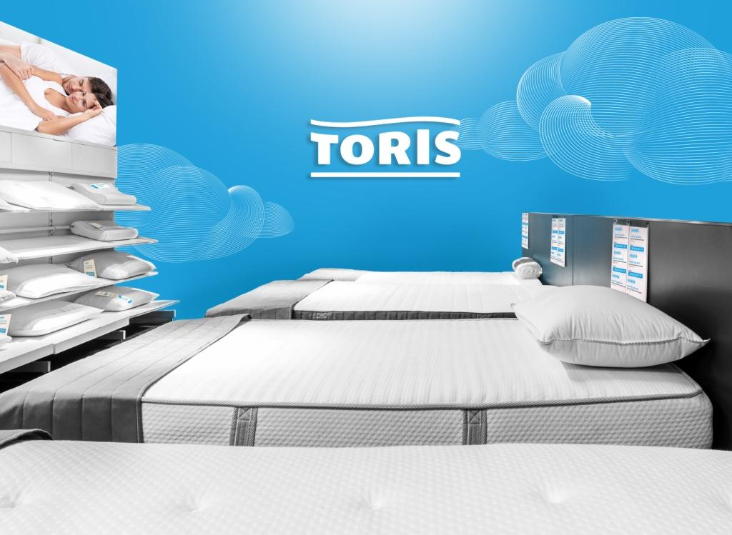 Times Branding представил сон на облаках.