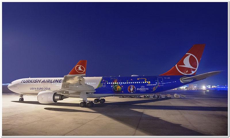 Видео - Лучшее в Европе — на турецких крыльях (ВИДЕО)