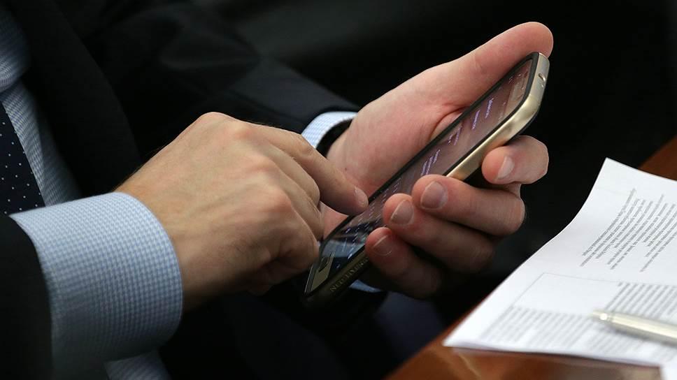 Владельцы смартфонов ставят заслон мобильной рекламе.