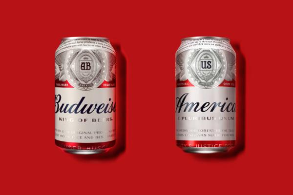 Budweiser-America.
