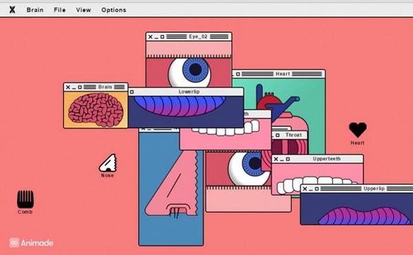 SVG-анимация.