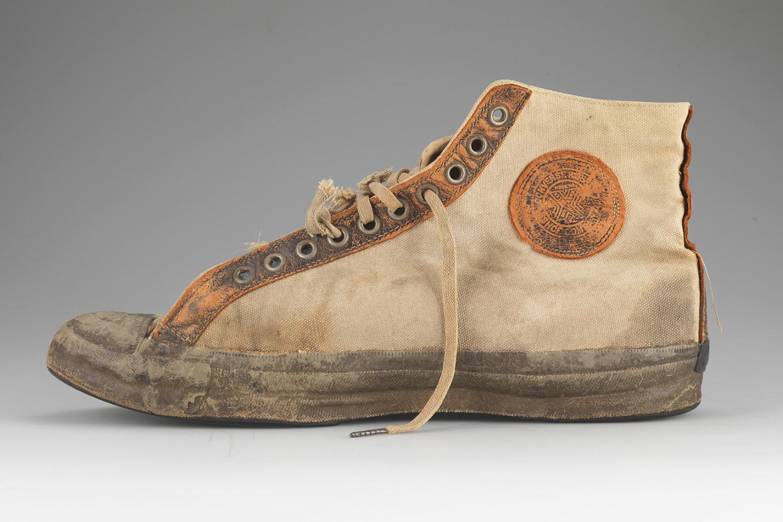 Converse впервые за сто лет кардинально изменил дизайн кед All Star.