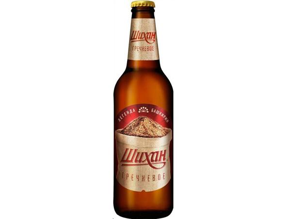 HEINEKEN запускает производство гречневого пива.