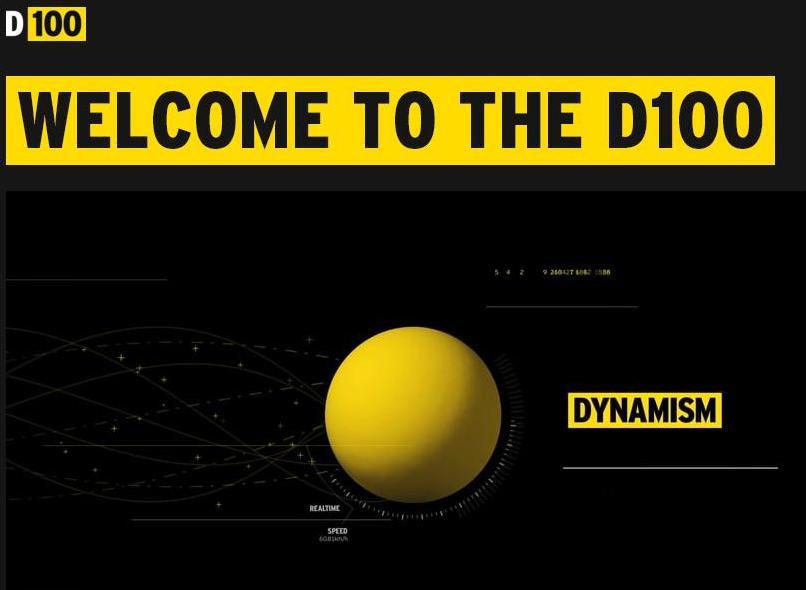 IPG Mediabrands: самые динамичные бренды мира.