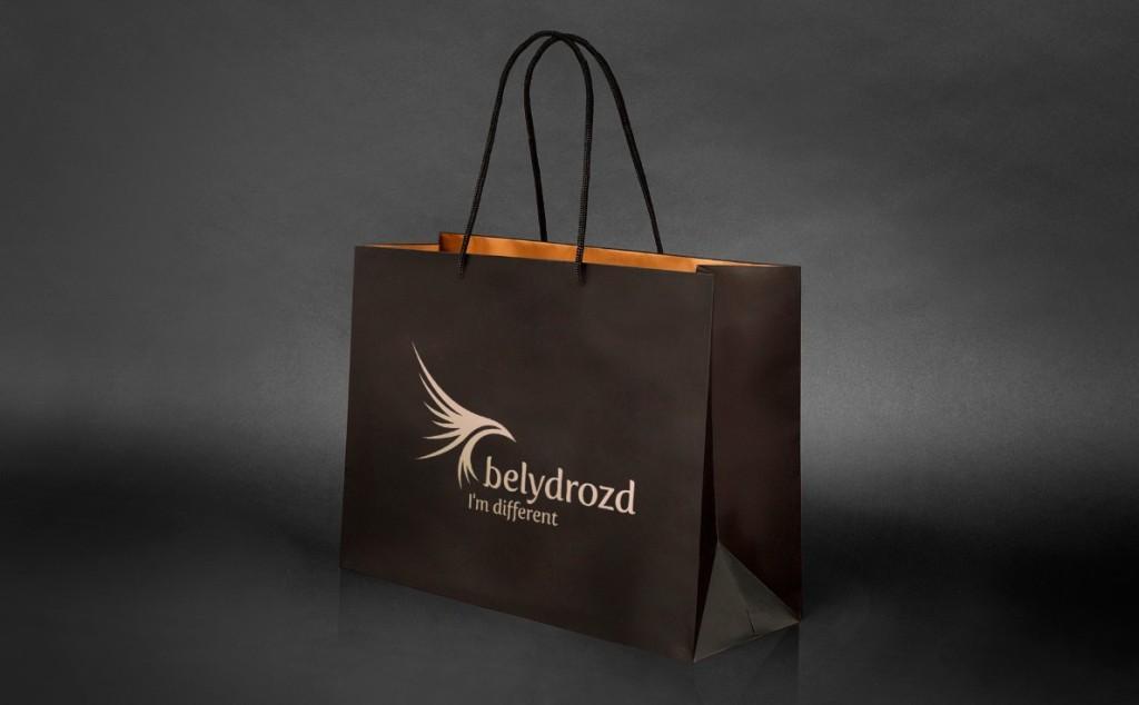 Belydrozd: как назвать магазин и превратить его в бренд.