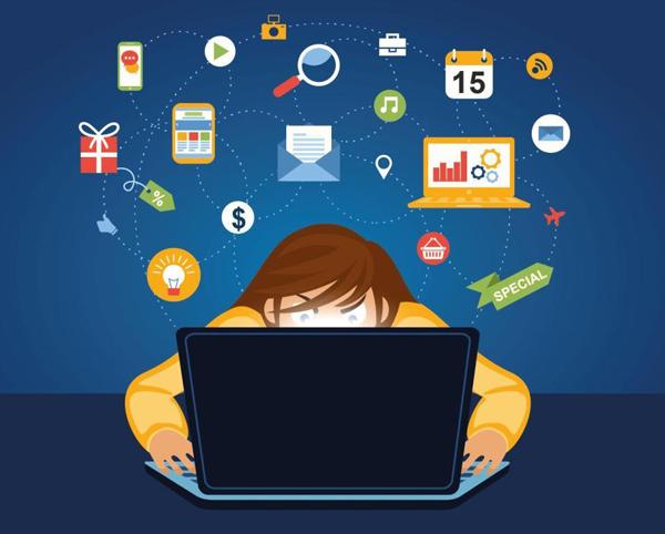 Социальные медиа в 2017 году. Чего ждать?