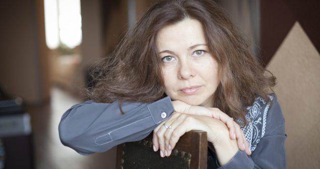 Наталья Самойлова.