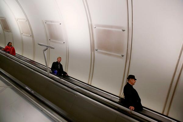 «Гема» уверена, что сможет заработать на рекламе в метро.