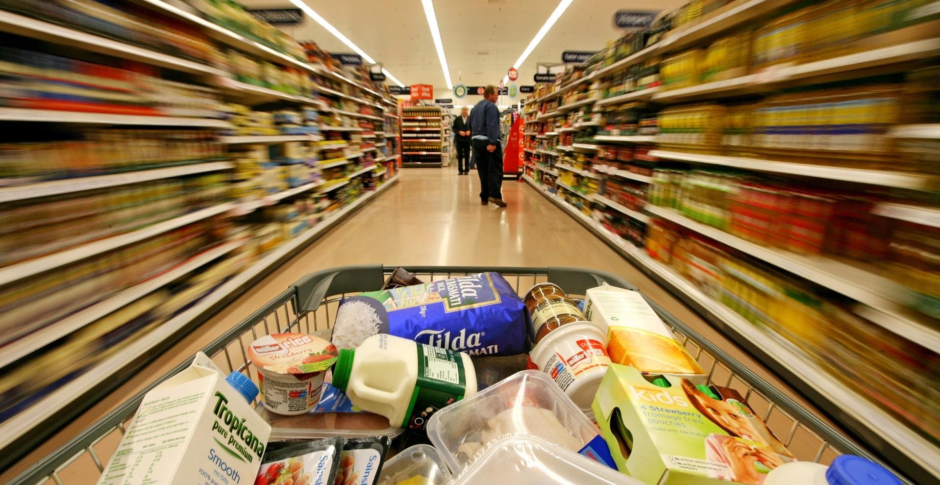 Только 5% россиян игнорируют промоакции в FMCG-магазинах.