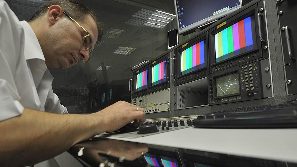 ЦТВ получила долю в Greeder.ru в обмен на рекламу на своих площадках.