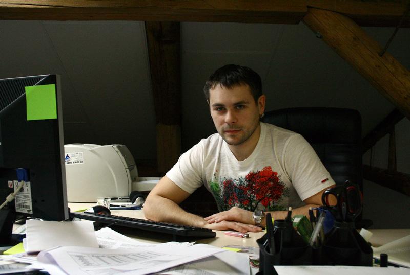 Лев Макаров.