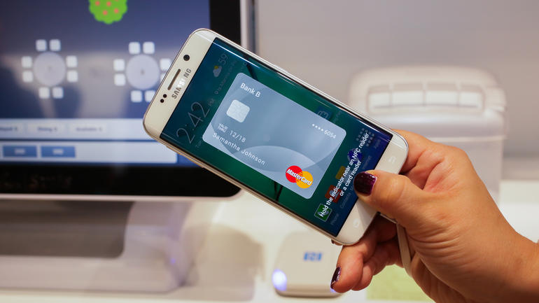 Samsung Electronics запустит в России Samsung Pay.