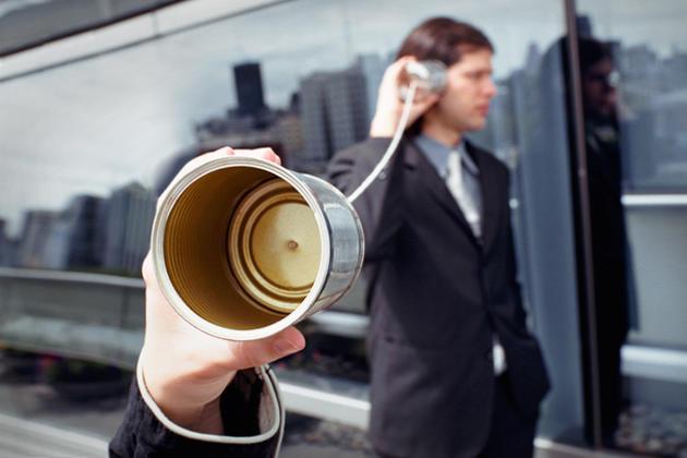 Как настроить внутренние коммуникации в компании.