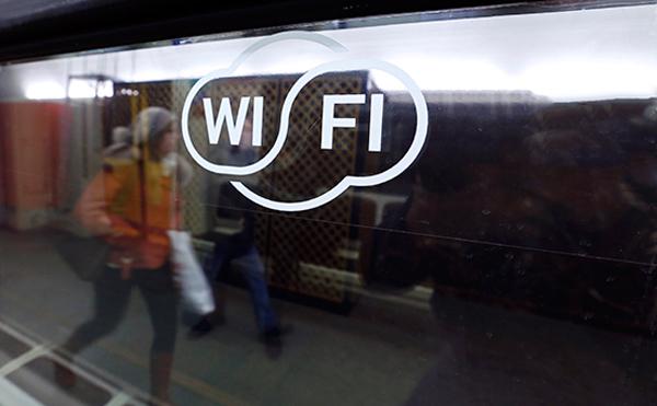«МаксимаТелеком» оборудует метро Петербурга Wi-Fi.