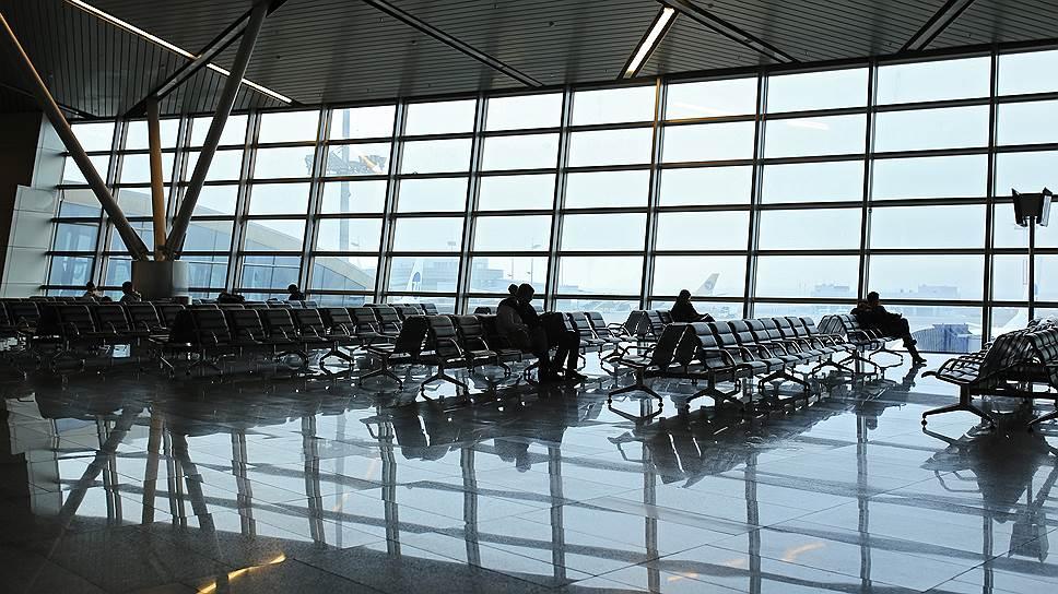 Активность самостоятельных путешественников снижается.