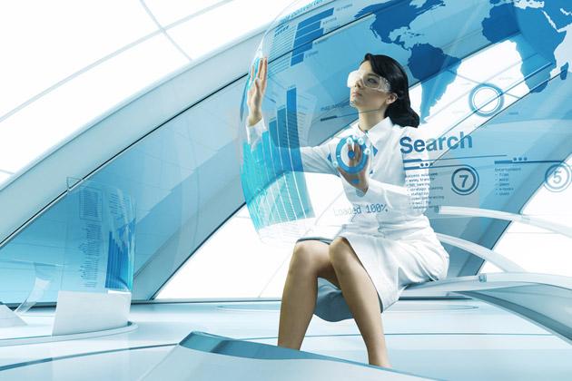 Мир без смартфонов: пять идей об интернете будущего.