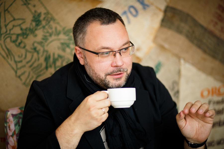 Святослав Дубиковский.