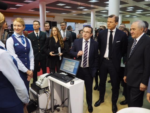 С середины декабря станет возможен упрощенный экспорт российских товаров.
