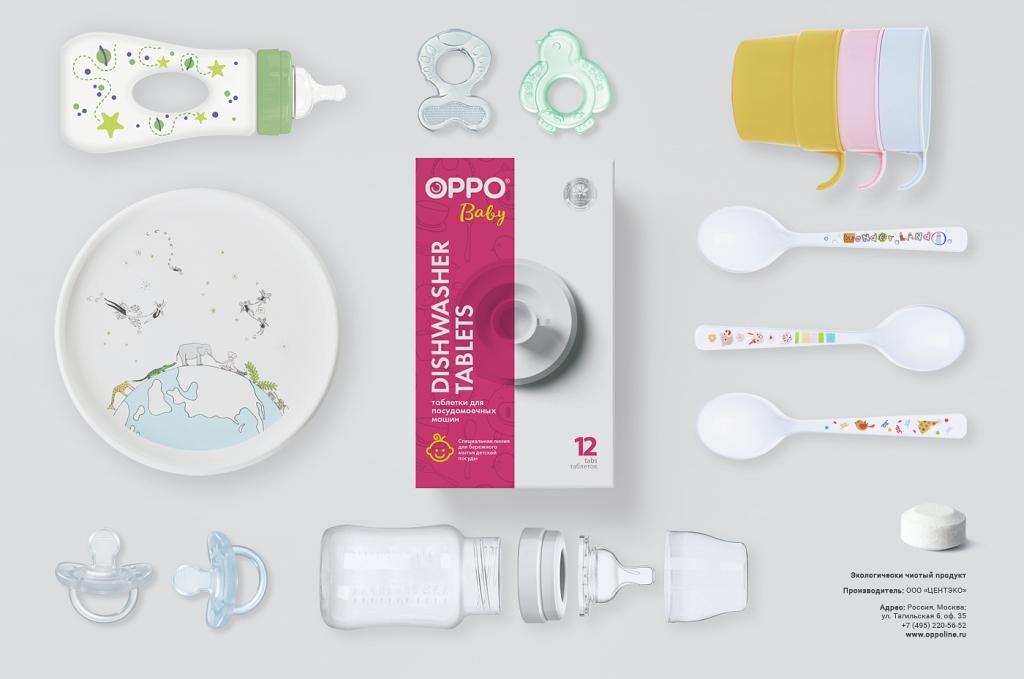Таблетки OPPO: ОПределённо ПОзитивно!