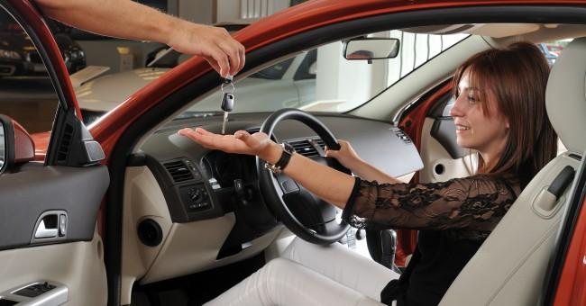 92% российских автосалонов не узнают клиента при повторном звонке.