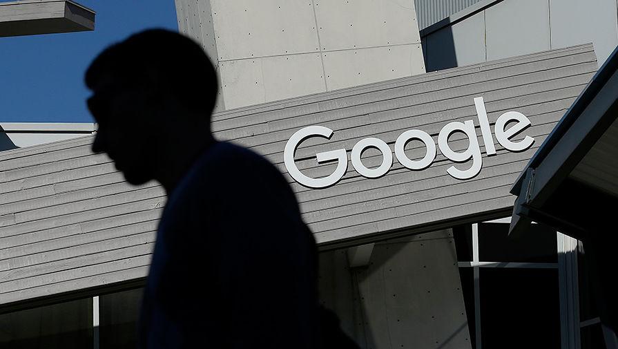 Google получил еще миллион штрафа.