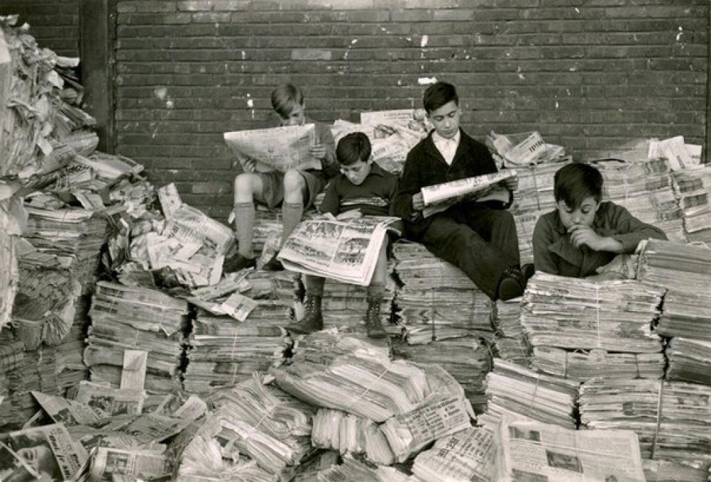 Печатным изданиям разрешили увеличить объем рекламы всвязи скризисом