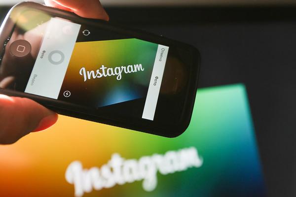 Российский Instagram перерос Facebook.