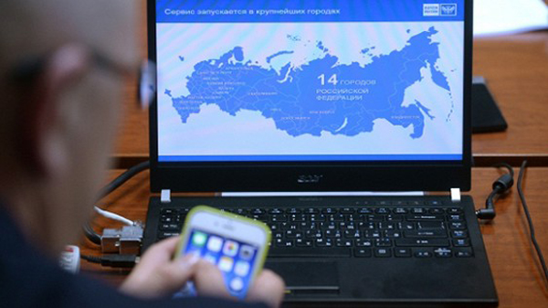 Почта России запускает подписку в Viber.