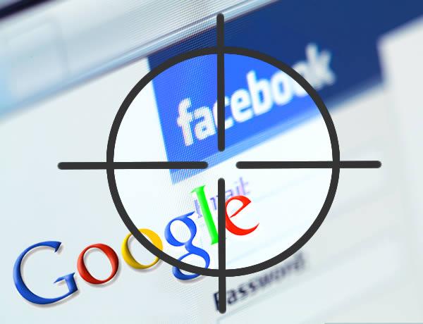 Google и Facebook изменят правила размещения рекламы.