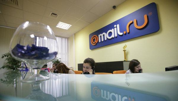 Mail.Ru Group измерит офлайн-конверсию для рекламодателей.